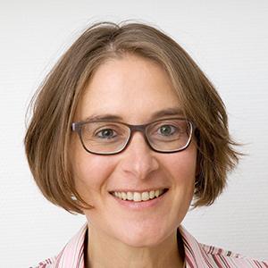 Annette Schwager Diplom Oecotrophologin Ernährungsberaterin VDOE